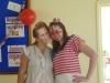 Sally & Aimee