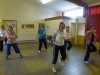 Zumba Gold - Thurs am Carlton