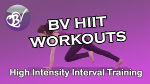 BV HIIT Workouts