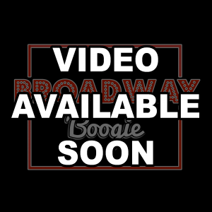 Broadway Boogie - preview video coming soon