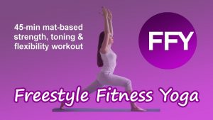 Freestyle Fitness Yoga