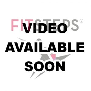 FitSteps - preview video coming soon