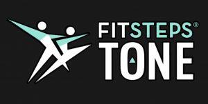 Fitsteps Tone Logo
