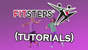 FitSteps On-Demand