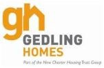Gedling Homes Logo