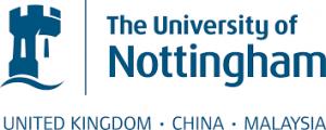 Uni of Nottm Logo