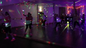 Clubbercise Nottingham