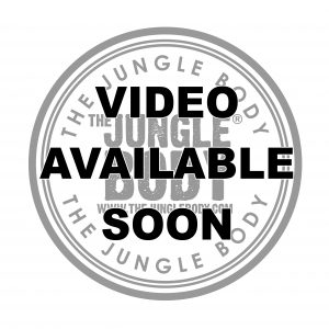 Jungle Body - preview video coming soon