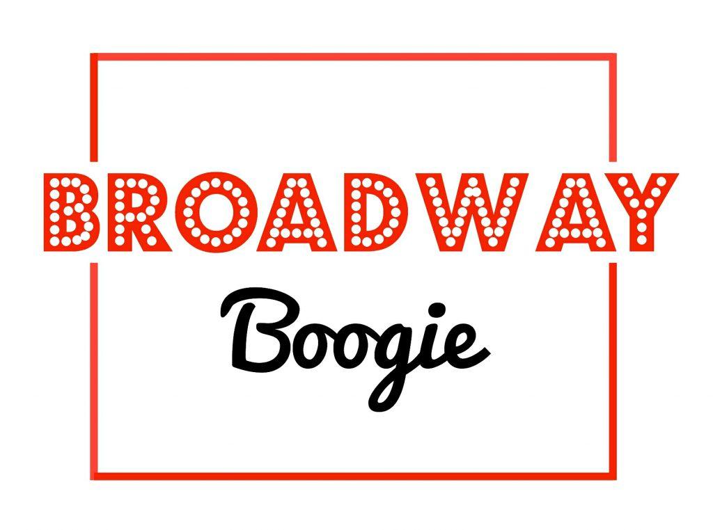 Broadway Boogie Logo